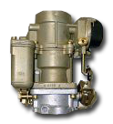 Carter YF Carburetor