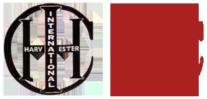 International Harvester Logo >> Restoring Cornelia International Harvester Truck Logo History