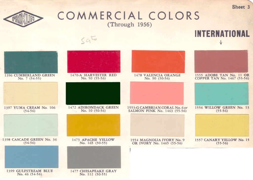 Excellent International Paint Color Chart 1024 x 729 · 110 kB · jpeg