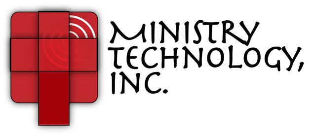 Logo - Ministry Technology