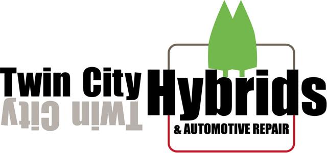 Logo - Twin City Hybrids