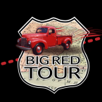 Logo - Big Red Tour