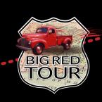 Logo - Big Red Tour