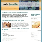 Body Benefits Massage