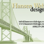 Hansen Web Design