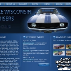 Lake Wisconsin Cruisers (Under Development)