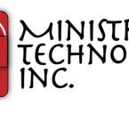 Logo - Ministry Technology