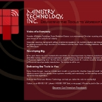 Ministry Technology LLC