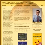 William H. Murphy, PhD
