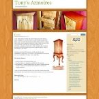 Tony's Armoires