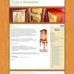 Tony's Armoires